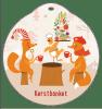 Kerst met Ballen - Kerstbanket