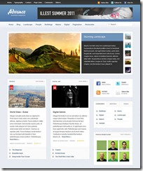 Advance-WordPress-Magazine