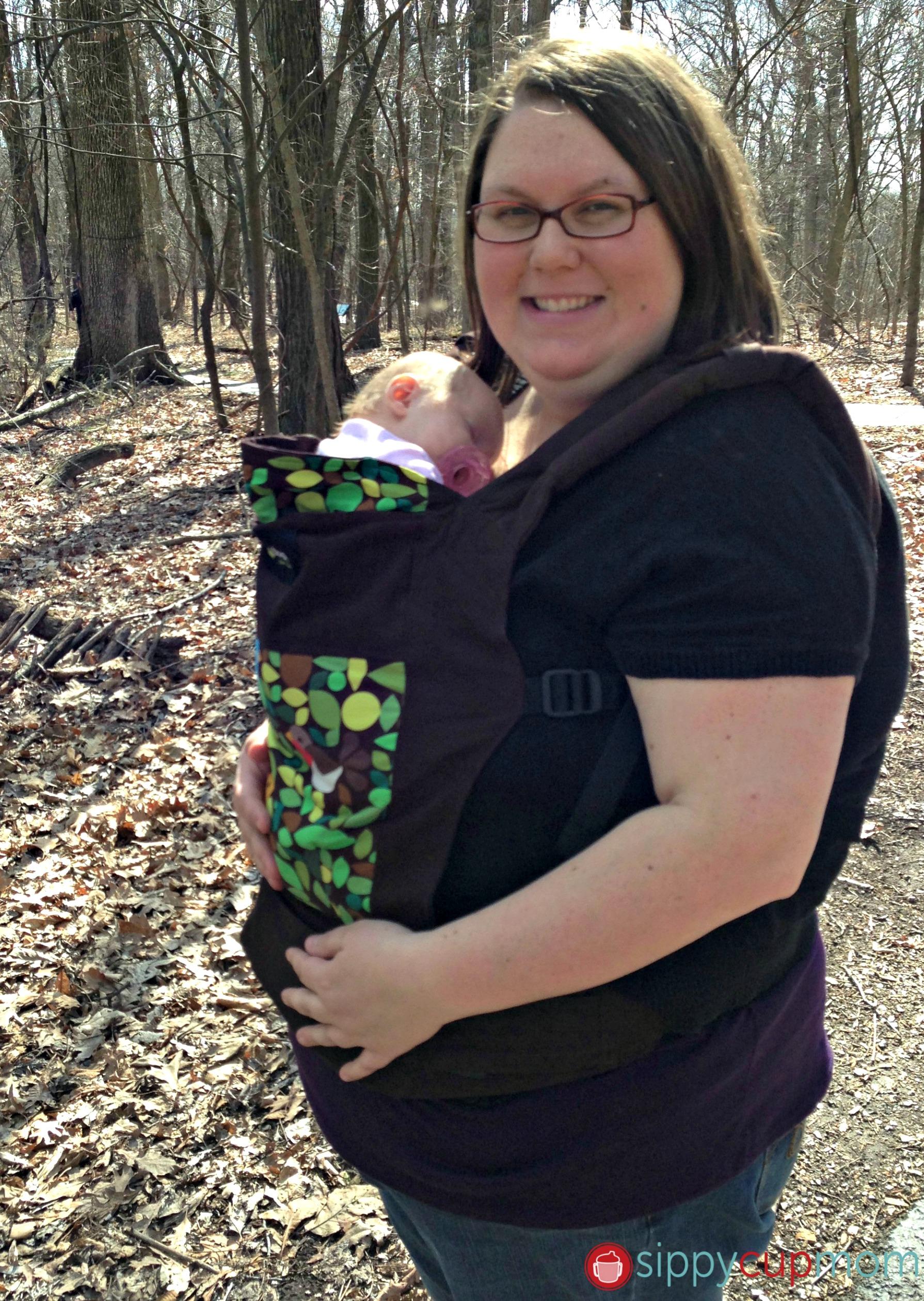 Fullsize Of Boba Baby Carrier