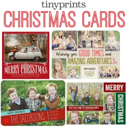 Small Of Tiny Prints Christmas Cards