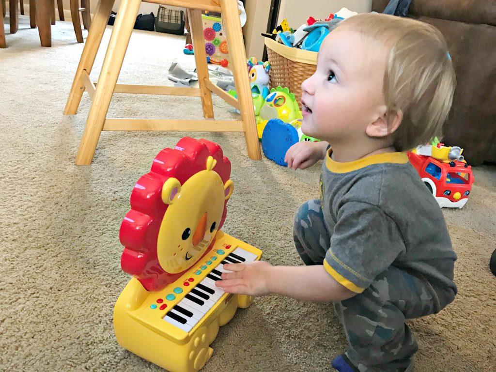 Fullsize Of Fisher Price Piano