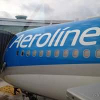 24 cuotas sin interés en Aerolíneas Argentinas con varias tarjetas