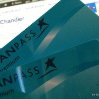 LAN elimina la credencial plástica de la categoría Premium