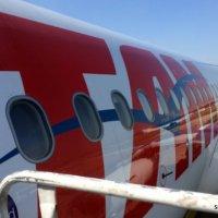 Crónica de vuelo a San Pablo con TAM
