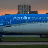 Aerolíneas confirmó para enero el comienzo del wifi a bordo