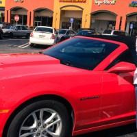 Alquilar un convertible en USA ¿Es muy caro? ¿Conviene?