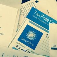 ¿Cómo recuperar el IVA en Europa?