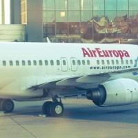 Air Europa comienza a volar a Tel Aviv