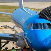 20% de descuento en Aerolíneas Argentinas con VISA