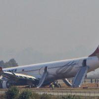 El despiste de un avión en la era de las redes sociales