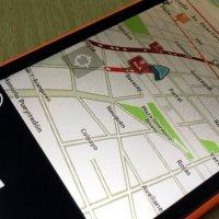 Análisis del GPS para celulares WAZE