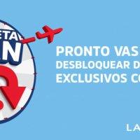 """LAN lanza una promoción de paquetes nacionales """"express"""""""