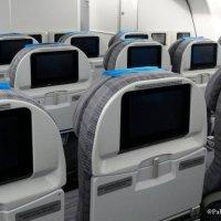 Aerolíneas Argentinas programó para hoy el 330 a Madrid por primera vez