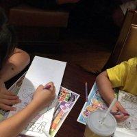 Los restaurantes yankees y sus entretenimientos para los chicos