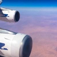 Arrancaron los vuelos directos entre Córdoba y Miami