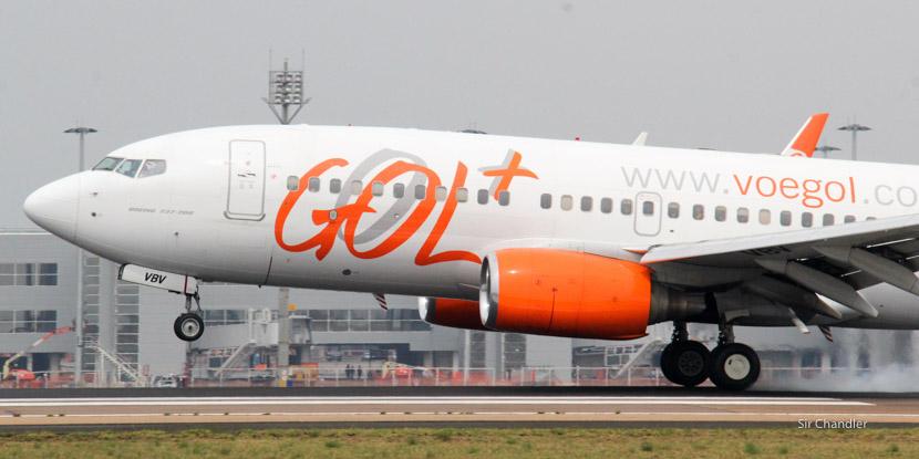 Oferta Loca de GOL hacia Orlando por menos de 7.000 pesos