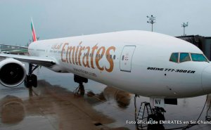 Emirates Delivery Dinner and Events 2014 r