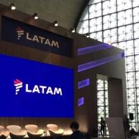 #Miterio4 revelado: #LegadoLATAM