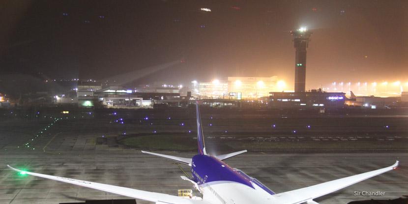 El aeropuerto de Santiago de Chile inauguró wifi gratis (que vuela :P)