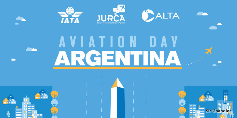 Aviation Day Argentina 2016, gran evento de la industria aerocomercial