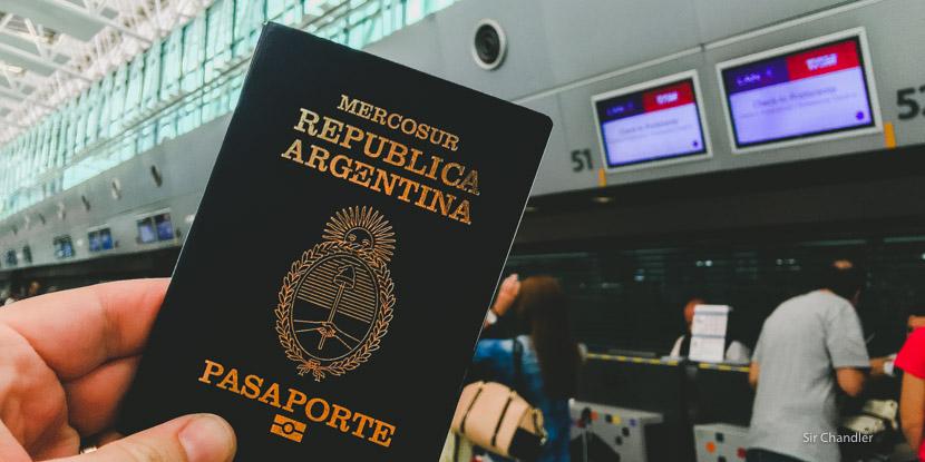Un mensaje en la web de la embajada de USA que llevó confusión a viajeros