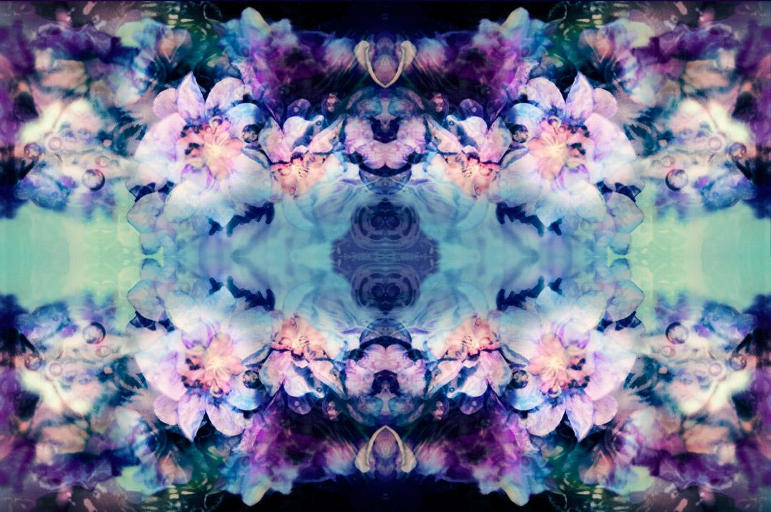 Kaleidoscope.