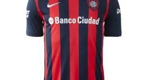 Nike - San Lorenzo Home (2)