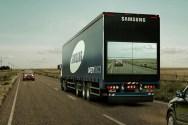 El Safety Truck de @SamsungArg también ganó en Cyber en #CannesLions
