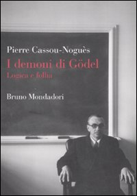 Copertina di I demoni di Gdel