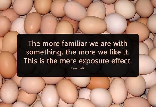 mere-exposure