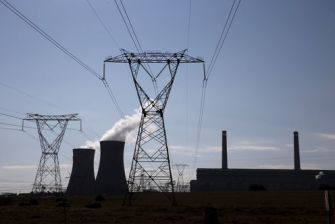 What lies behind Africa's lack of access and unreliable power supplies