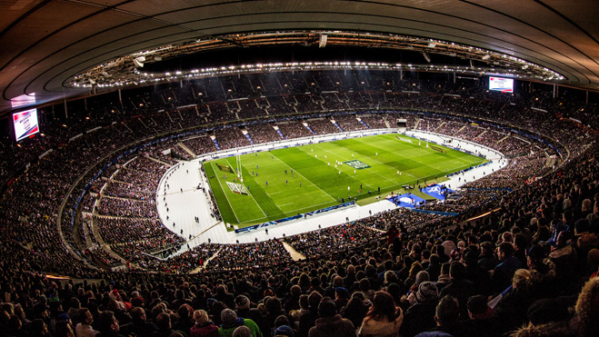 Venues   France   Stade De France   Six Nations Rugby France   Stade De France