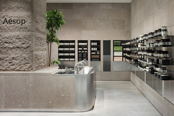 Aesop-store-by-Case-Real-Sapporo-Japan