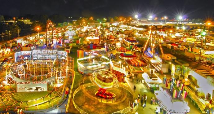 rides-at-county-fair