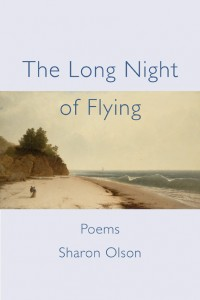 Sharon Olson The Long Night of Flying