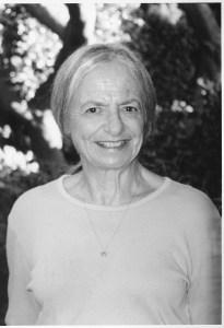 Jacqueline Kudler
