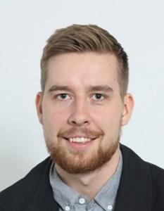 Sigurður Davið Stefansson