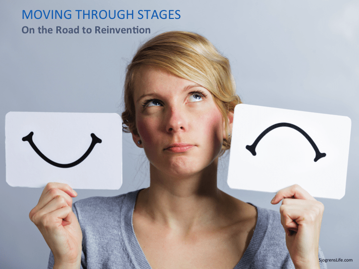 Tips to Move Through Autoimmune Stages