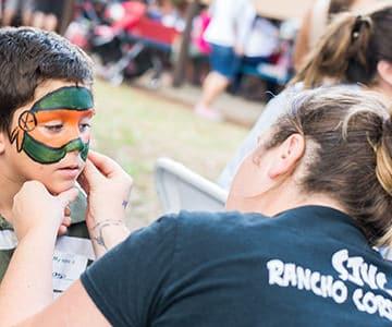 SJVC Rancho Cordova participates in NICU Reunion