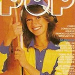 Revista Pop anos 70s