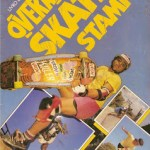 Overall Skate Stamps – 1987