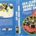 VHS  – Sea Club Overall Skate Show