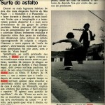 Surf no Asfalto – 1973