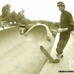 45 Manobras do Vertical – Jesse, Mathias e Tony Hawk – 2009