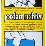 Deck Blind – Jordan Richter de 1993