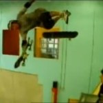 Double de Tony Hawk e Andy McDonald