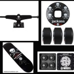 Skate Element Skateboards – Jackass