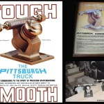 Pittsburgh Trucks – 1976/77