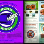Road Rider Wheels – Numero Uno!