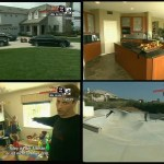 Casa do Tony Hawk – 2010